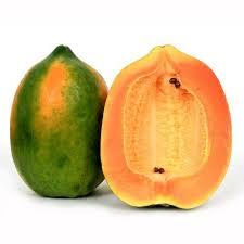 organic papaya 200g