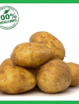 organic-potato 1kg