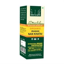 Nan Khatai 100gm