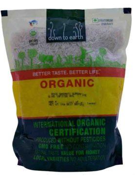 Rice basmati superfine (1kg)