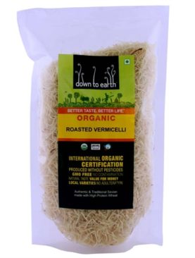 Roasted Vermicelli 250 gm