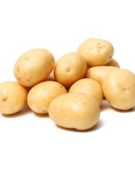 organic potato new 1kg ( from nawalgarh rajsthan)