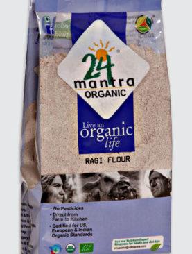 Organic Ragi Atta