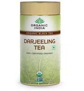 Darjeeling 100 Gram Tin
