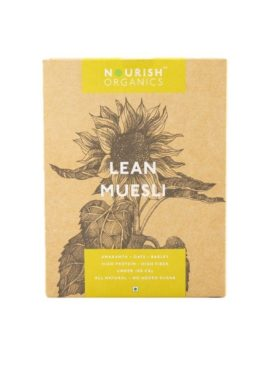Lean Muesli ( 300 Gram)