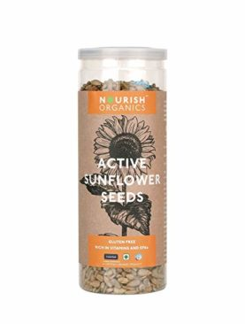 Active Sunflower Seeds 150 gm