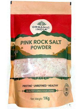 Pink Rock Salt Powder 1Kg