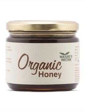 Acacia Honey from Kashmir