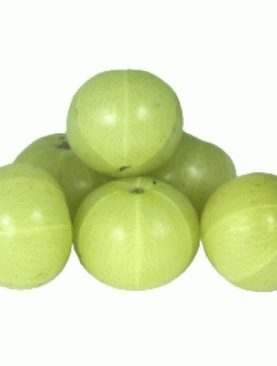 Amla Fresh250gm