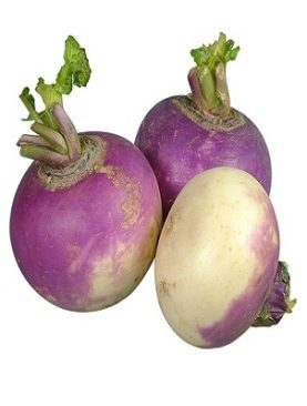 TURNIP ( SLGAM)	500gm