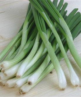 Spring Onion(Hara payaz)300GM